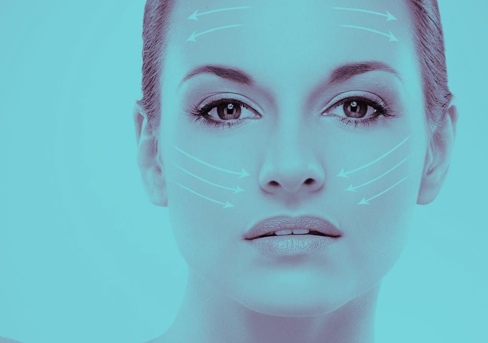 Botox Under Eyes